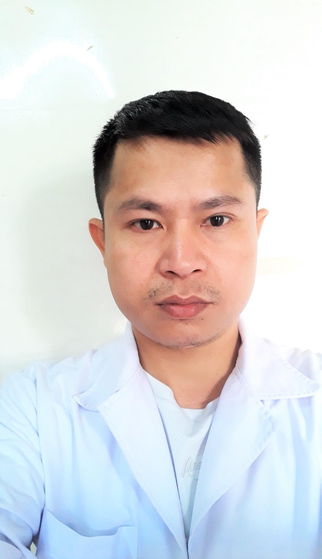 Bác sĩ PHAN VĂN GIÁO