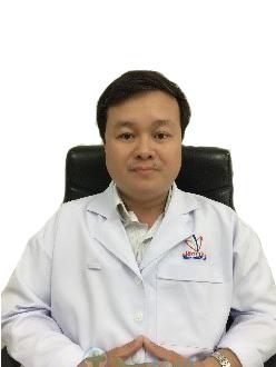 Bác sĩ Chuyên khoa II PHẠM THẾ SINH