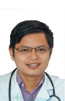 Tiến sĩ, Bác sĩ CAO ĐÌNH HƯNG Hưng