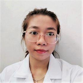 Dược sĩ NGUYỄN NGỌC CẨM TIÊN
