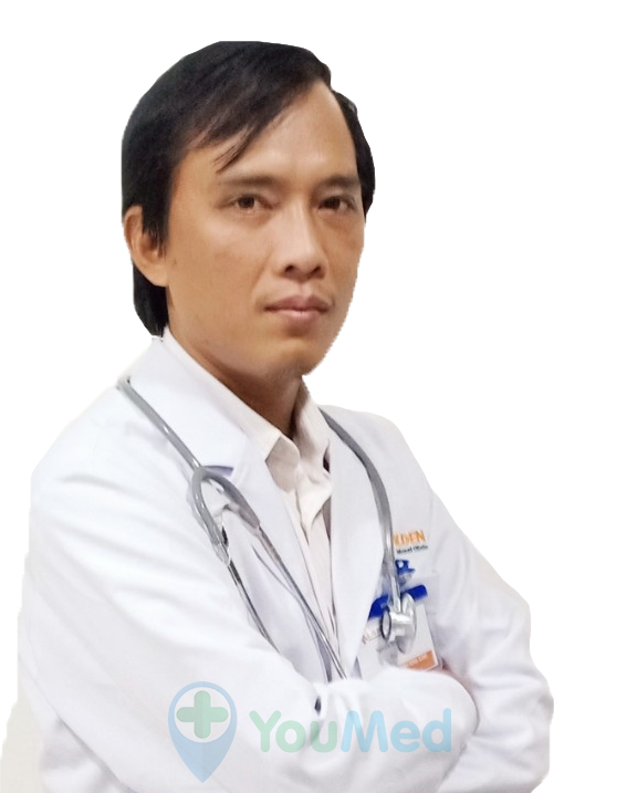 Bác sĩ NGUYỄN HOÀNG NHẸ