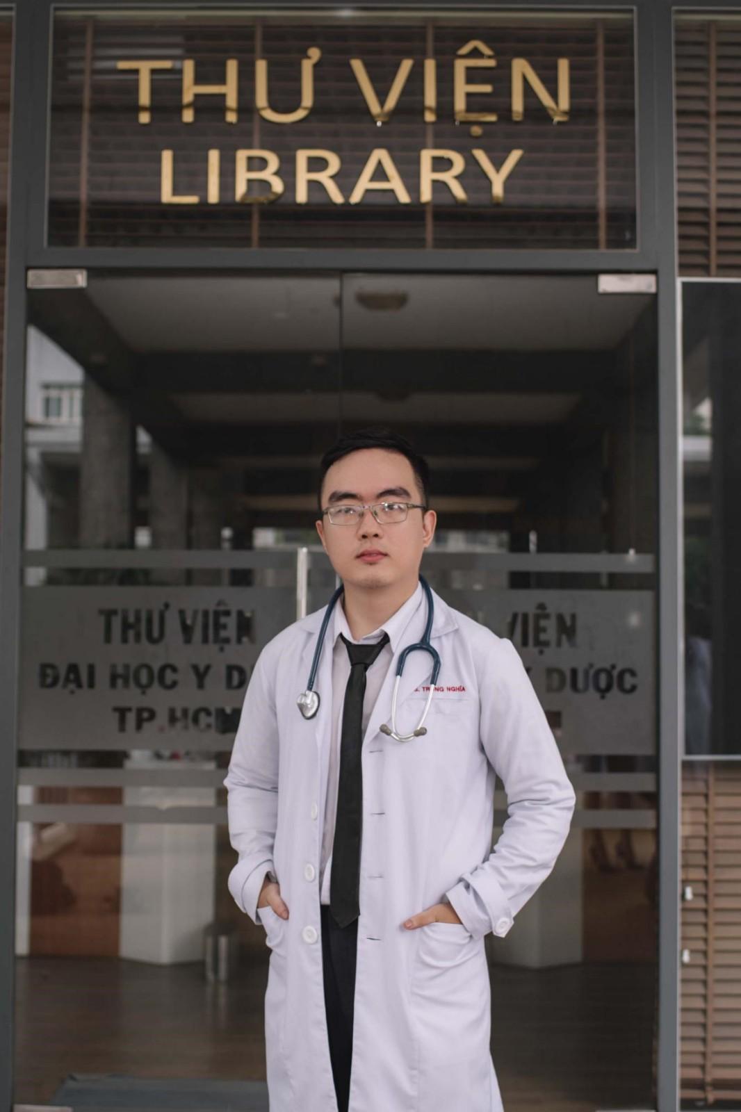 Bác sĩ NGUYỄN HỒ THANH AN