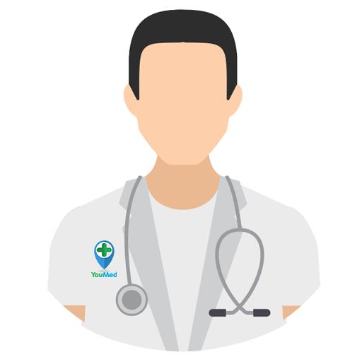 Bác sĩ Chuyên khoa I TRẦN HOÀNG GIANG