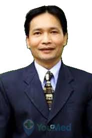 Bác sĩ chuyên khoa II NGUYỄN MINH TUẤN