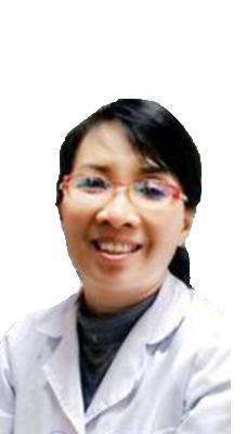 Bác sĩ Chuyên khoa II NGUYỄN THỊ LAN