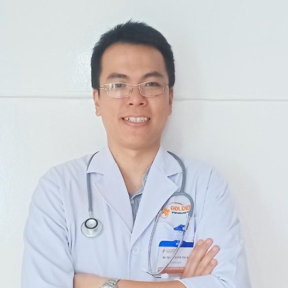 Bác sĩ TRẦN THÀNH TRUNG