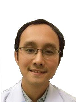 Bác sĩ PHAN NGUYỄN HÙNG LINH