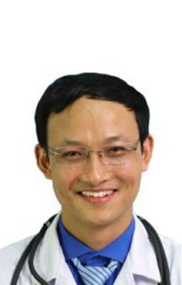 Thạc sĩ, Bác sĩ TRẦN QUỐC KHÁNH