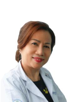 Bác sĩ Chuyên Khoa I LÝ THỊ MỸ DUNG