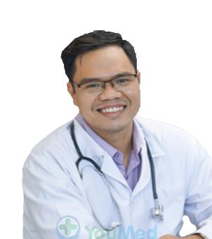 Thạc sĩ, Bác sĩ HUỲNH THANH SƠN