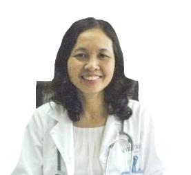 Bác sĩ Chuyên khoa II NGUYỄN THỊ BẢO