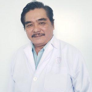 Bác sĩ Chuyên Khoa I ÂU GIA THỊNH