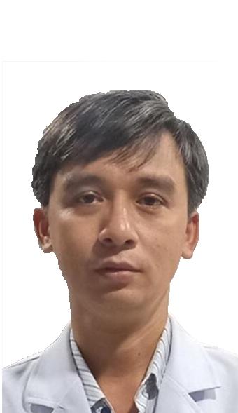 Bác sĩ Chuyên Khoa I PHẠM ĐĂNG PHONG
