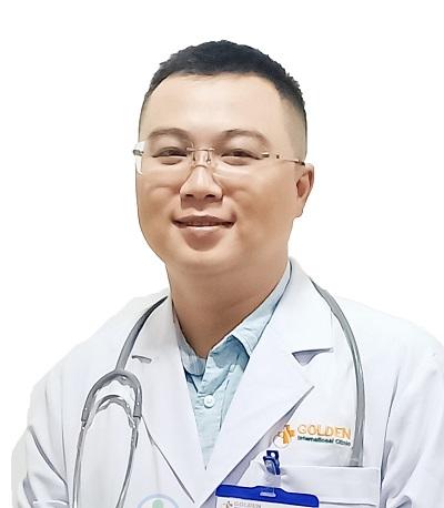 Bác sĩ TRƯƠNG DUY THÁI