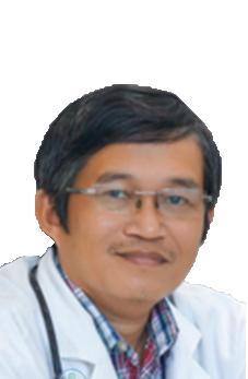 Bác sĩ Chuyên khoa I NGUYỄN ĐỖ NHƯ QUỲNH