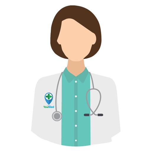 Bác sĩ Chuyên khoa I TRẦN THỊ NHƯ THỦY
