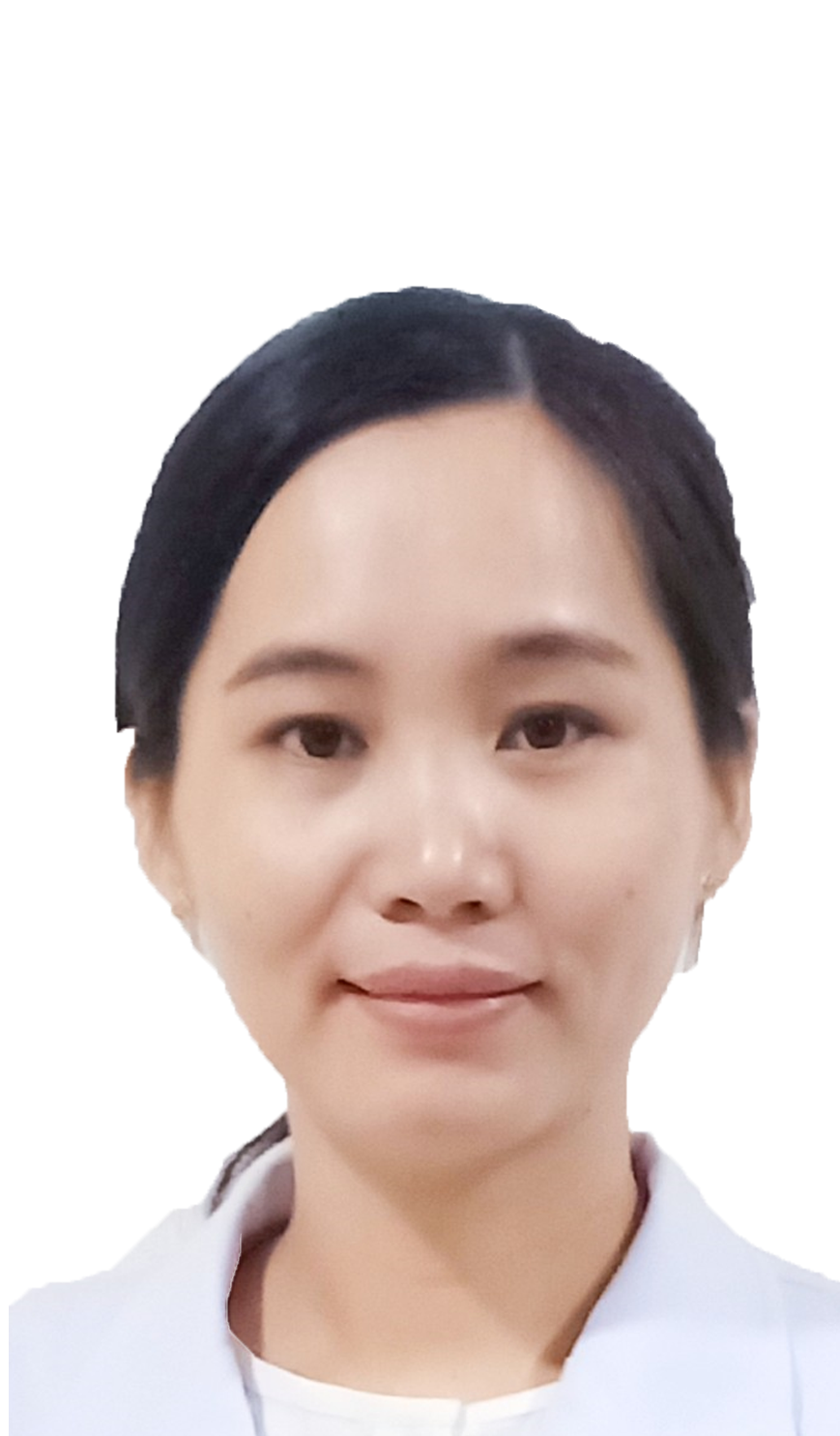 Bác sĩ NÔNG THỊ ANH THƯ