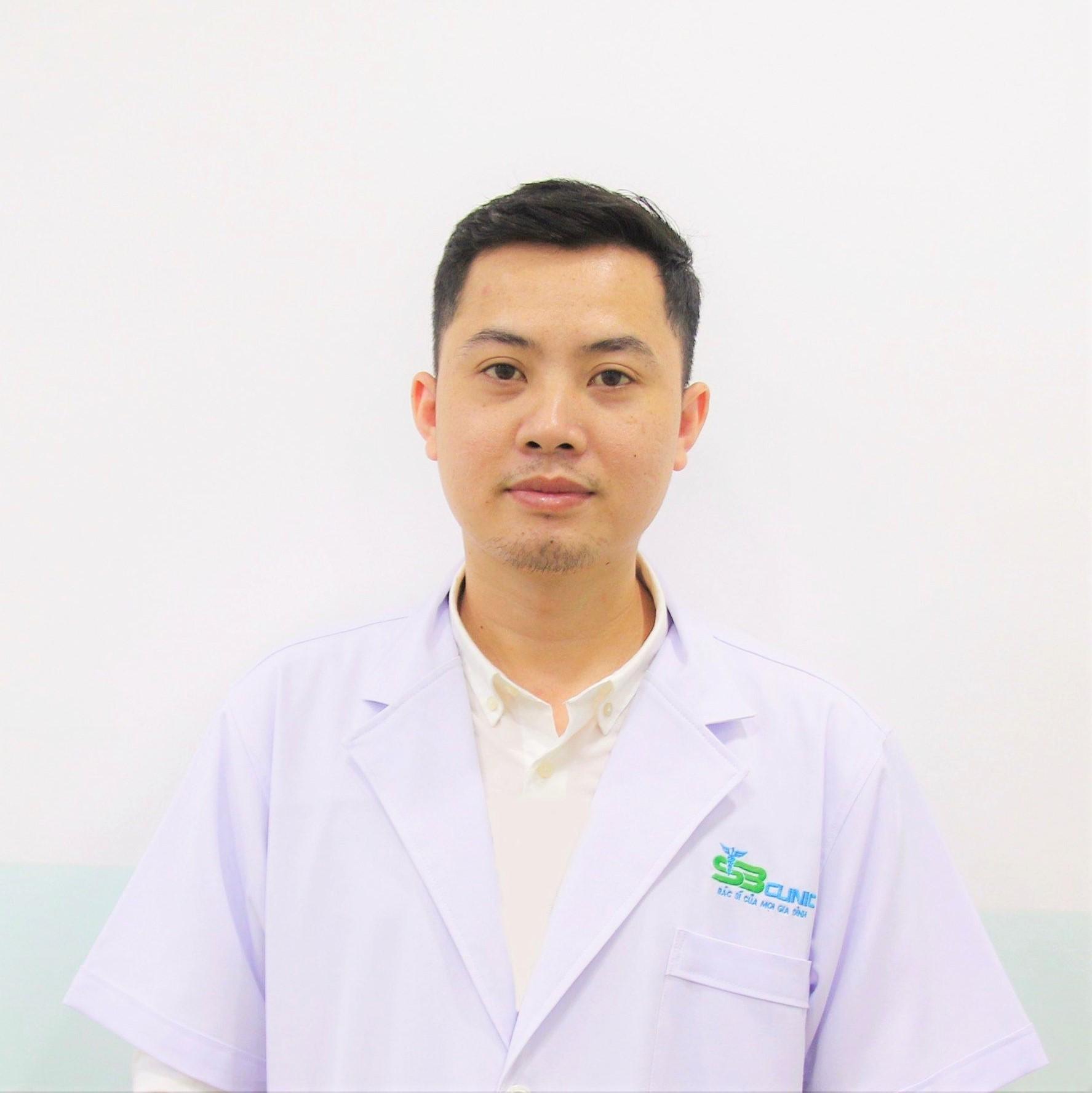 Thạc sĩ, Bác sĩ MAI QUANG HOÀN