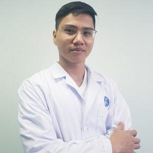 Bác sĩ NGUYỄN VĂN CA