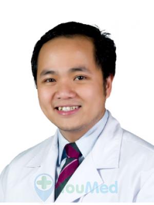 Thạc sĩ, Bác sĩ TRẦN TRUNG KIÊN