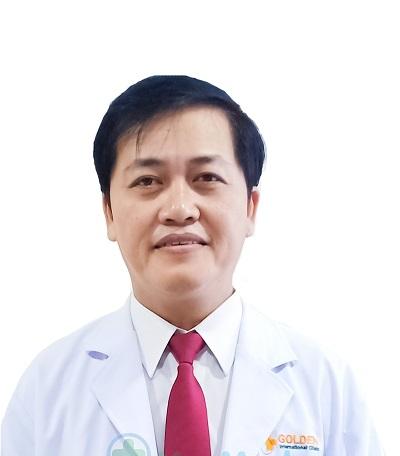 Bác sĩ TRẦN QUANG HUỆ
