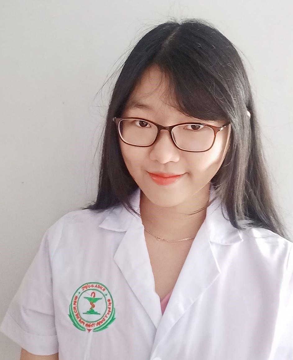 Dược sĩ TRẦN VÂN THY