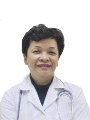 Thạc sĩ, Bác sĩ PHẠM THỊ QUỲNH