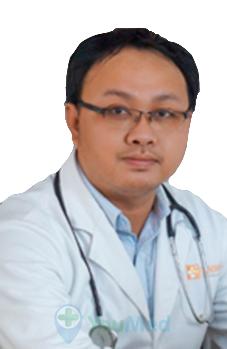 Bác sĩ Chuyên khoa I ĐỒNG QUANG TRÁNG Tráng