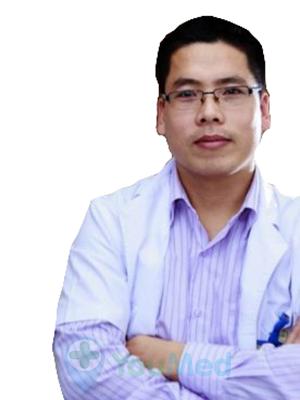 Thạc sĩ, Bác sĩ LÊ VĂN DIỄN