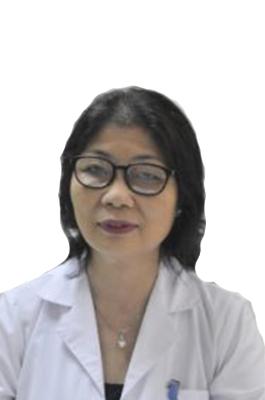 Bác sĩ Chuyên khoa I NGUYỄN THỊ LAN HƯƠNG