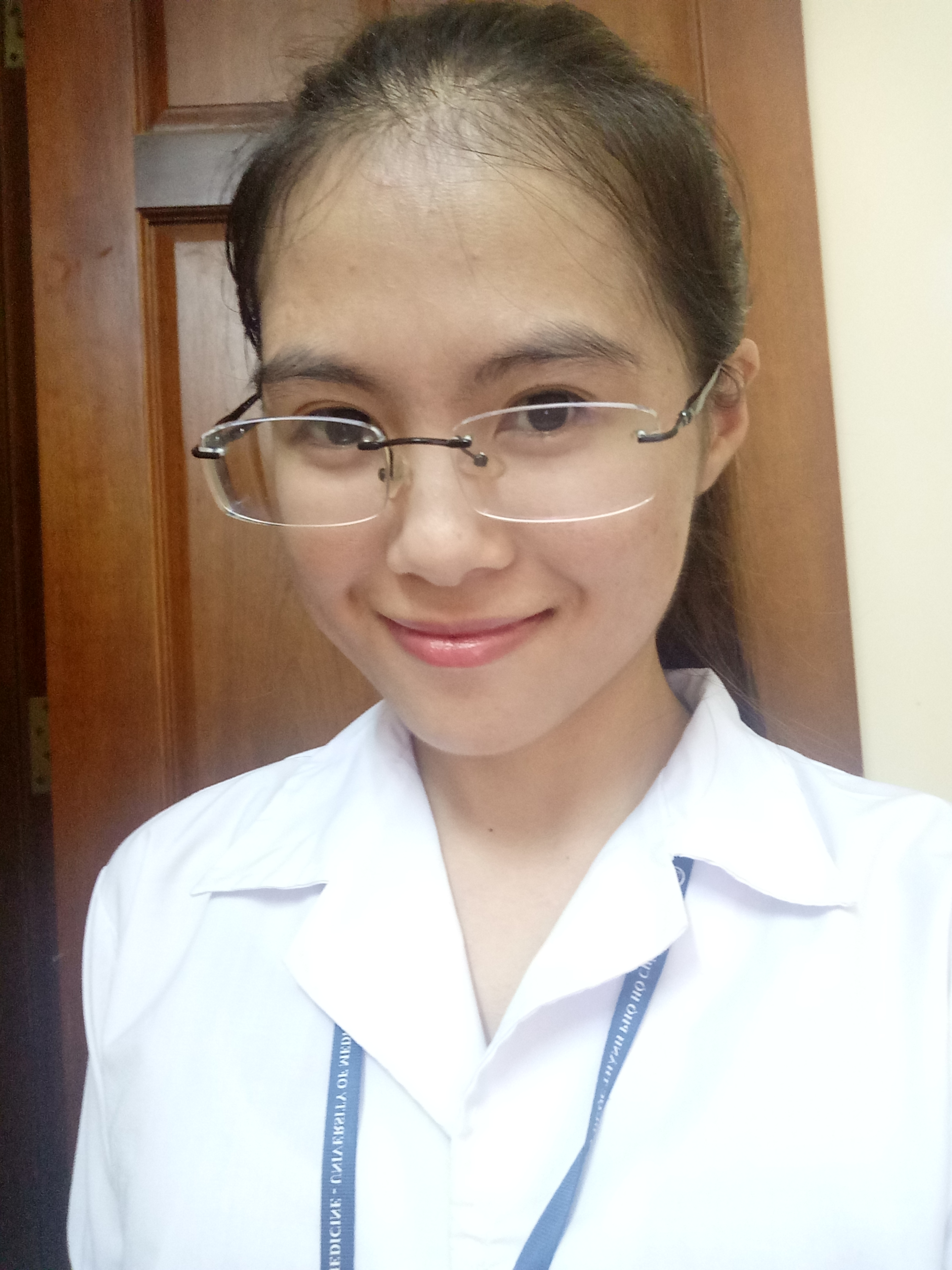 Bác sĩ Bùi Khánh Hà