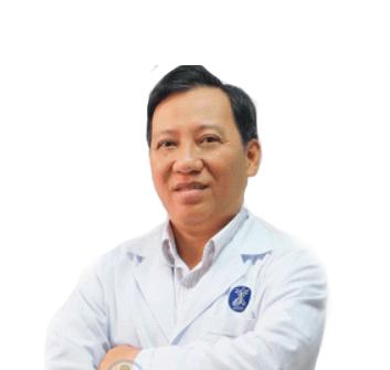Bác sĩ Chuyên Khoa I NGÔ ĐỨC TRƯỜNG