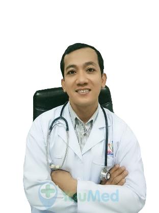 Bác sĩ THẠCH NGỌC SANH