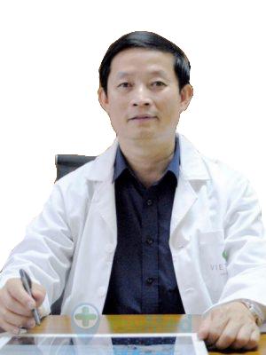 Phó Giáo sư, Tiến sĩ, Bác sĩ, Thầy thuốc ưu tú KIỀU ĐÌNH HÙNG