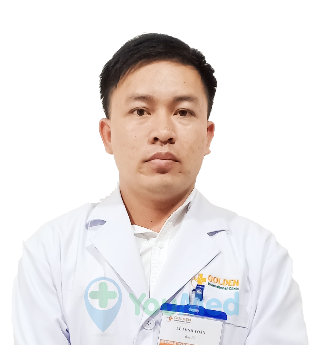 Bác sĩ LÊ MINH TOÀN