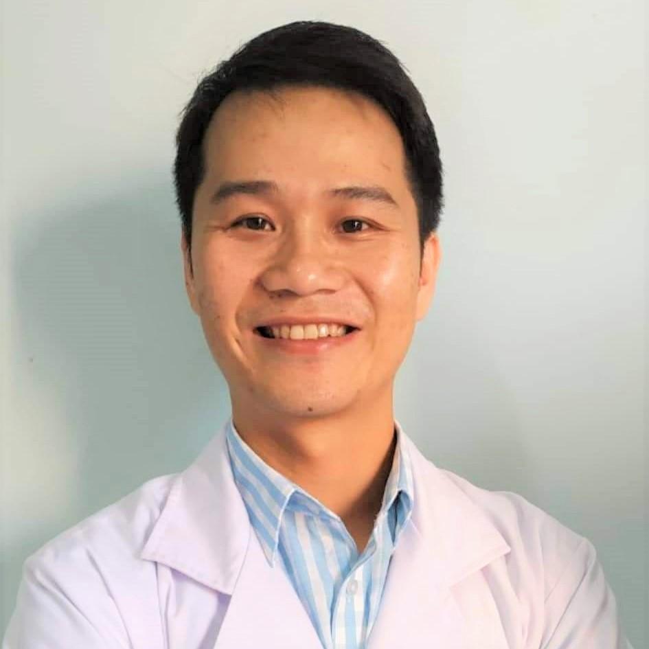 Bác sĩ NGUYỄN VĂN HUẤN