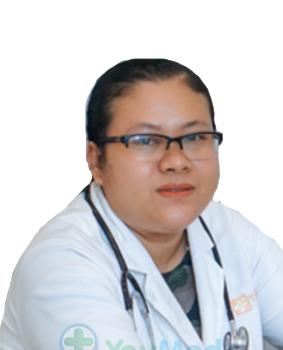 Bác sĩ TRẦN XUÂN NỮ