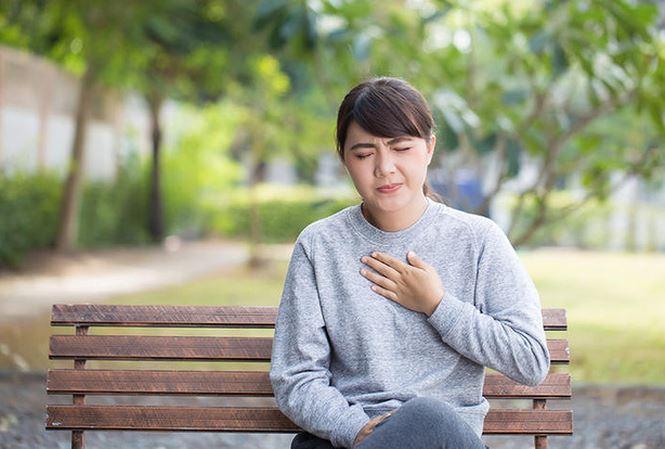Bệnh thường gặp vào tiết trời Đông Xuân