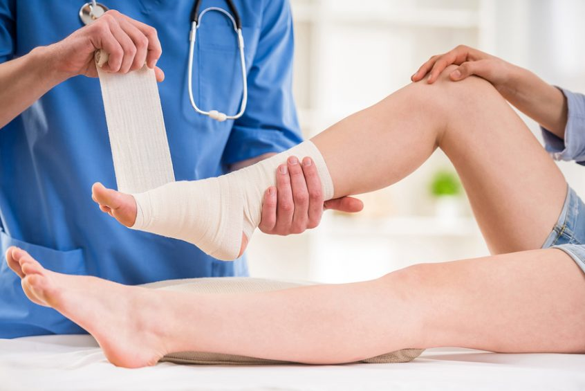 Phẫu thuật nối gân gót và thời gian phục hồi sau phẫu thuật là bao lâu?