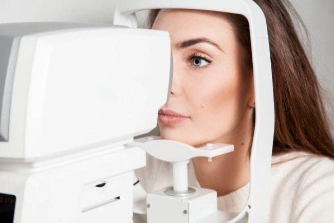 Dấu hiệu và cách điều trị tăng nhãn áp