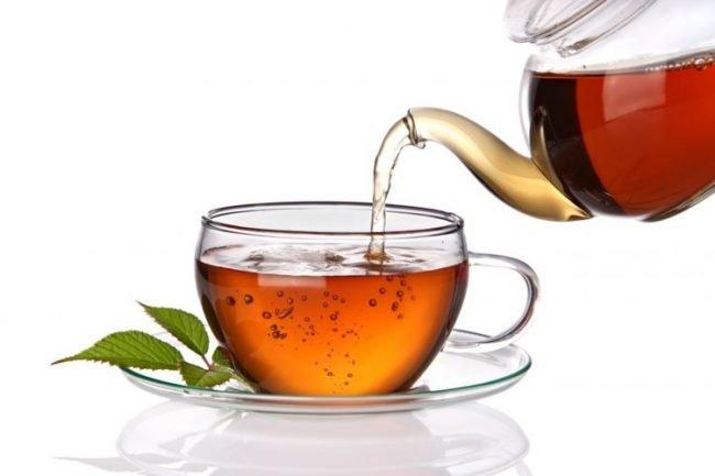 Tại sao không nên uống trà ngay sau ăn?