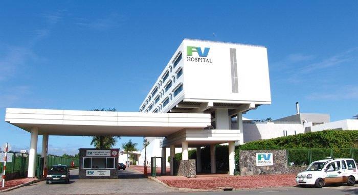 Hướng dẫn khám bệnh ở bệnh viện Pháp Việt