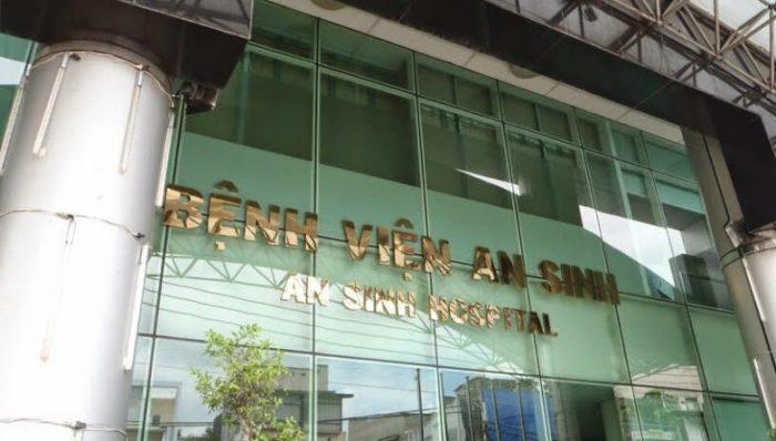 Hướng dẫn khám bệnh ở Bệnh viện An Sinh