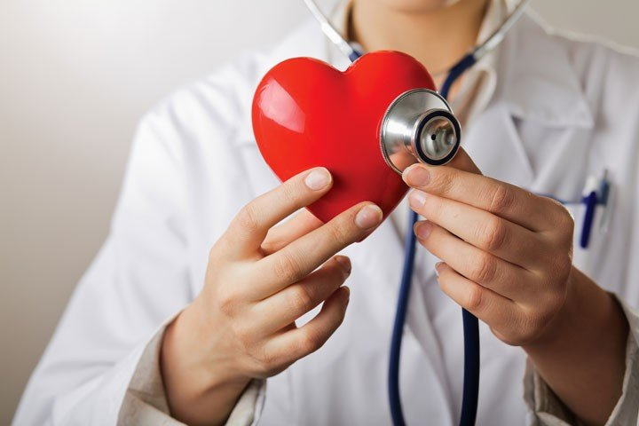 Bạn đã từng nghe về huyết áp kẹp chưa?
