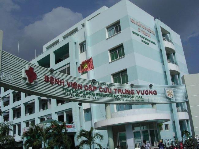 Tìm hiểu về quy trình khám chữa bệnh tại Bệnh viện Trưng Vương