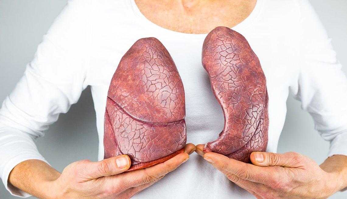 Ung thư phổi có biểu hiện thế nào?