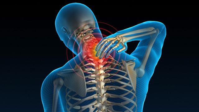 Y học thường thức: Gãy xương cột sống cổ