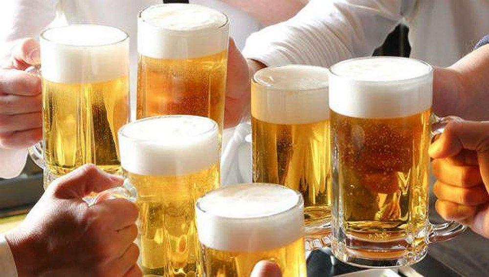 Câu chuyện rượu bia: Khi nào nhậu nhẹt trở thành vấn đề? (Phần 3)