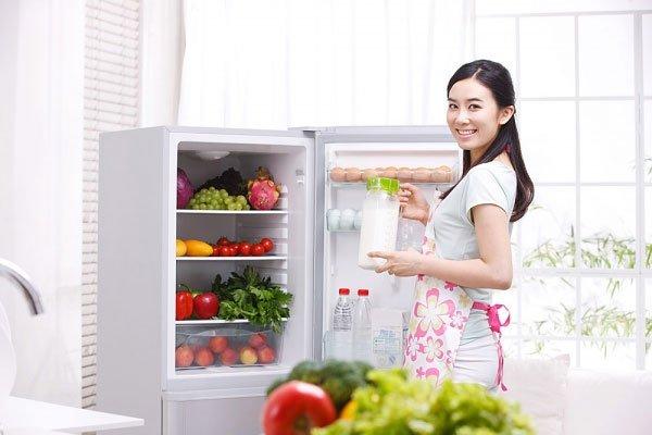 Cách bảo quản thực phẩm đúng cách trong tủ lạnh