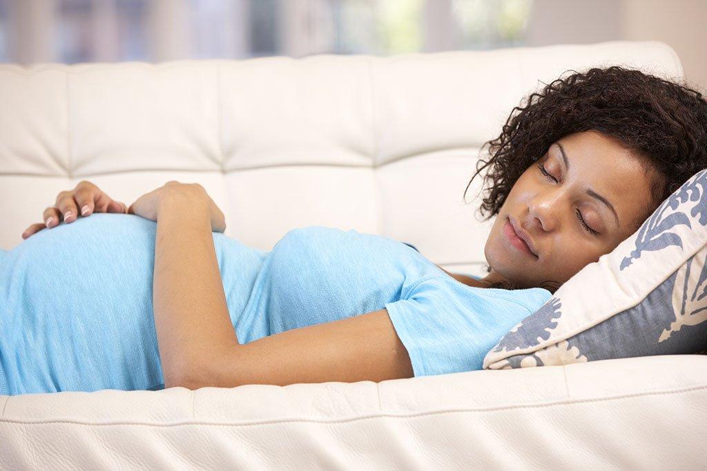 Nhận biết các vấn đề về giấc ngủ thường gặp trong thai kì và cách khắc phục (Phần 1)